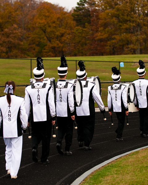2009-10-31 Dominion Marching Band @ State Competition - 0283 (DSC_9899)