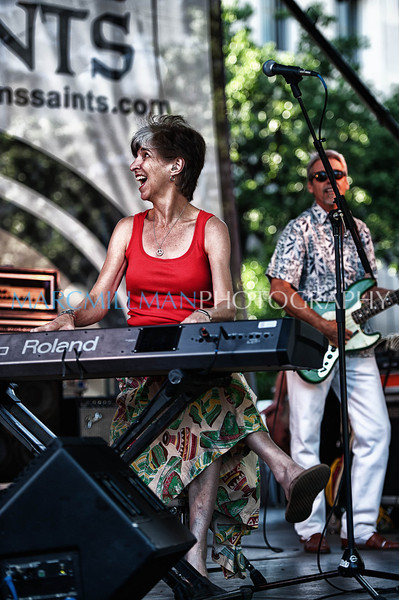 Marcia Ball @ YLC At The Square (Wed 5 4 11)