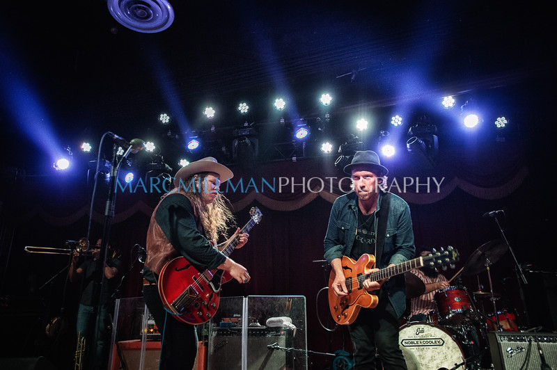 Marcus King Band Brooklyn Bowl (Thur 6 6 19)_June 07, 20190118-Edit