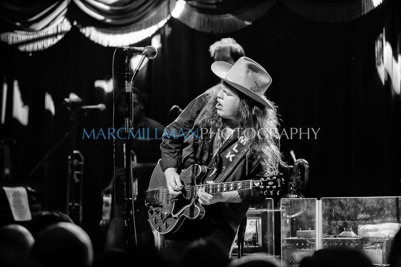Marcus King Band Brooklyn Bowl (Thur 6 6 19)_June 06, 20190070-Edit
