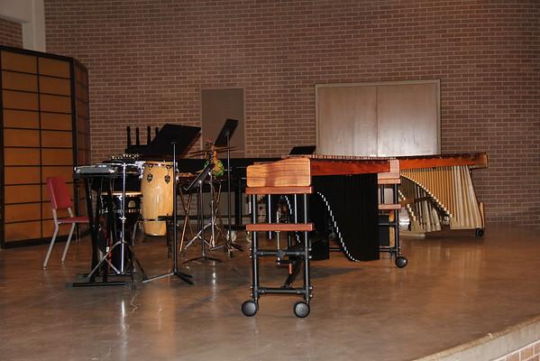 Marimba Madness Concert