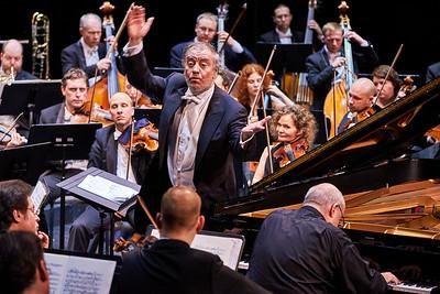 Marinsky Orchestra Prokofiev BAM