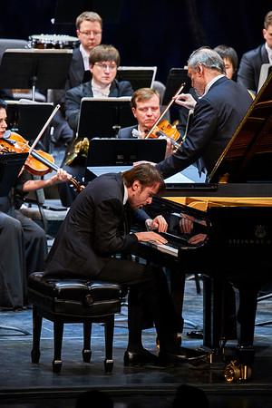 Mariinsky / Prokofiev at BAM
