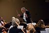 Maestro Marsden and MSO at Fiester Auditorium<br /> <br /> 8 December 2009