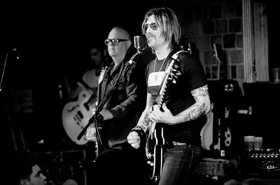 Eagles of Deathmetal perform at the 20th Century Theater in Oakley
