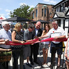 The Official Opening of the Street Side Patio at The Duchess Of Markham