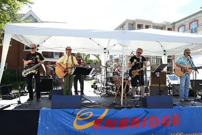 John Stewart Band 2014