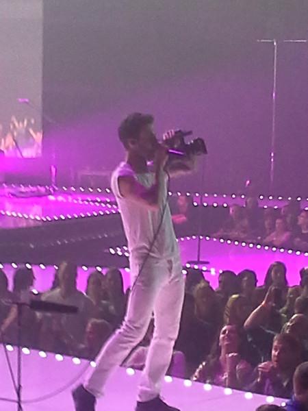 Maroon 5 Concert