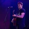 Singer-Songwriter Ben McKelvey