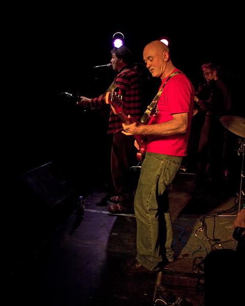 Martin Stephenson and the Daintees