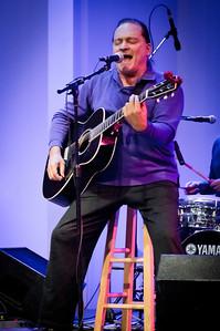 Marty Balin Acoustic 4