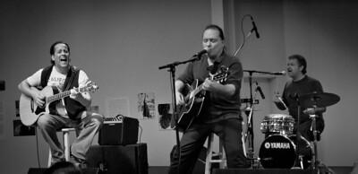 Marty Balin Acoustic 11BW