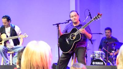 """Marty Balin Acoustic """"Miracles"""""""