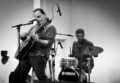 Marty Balin Acoustic 8