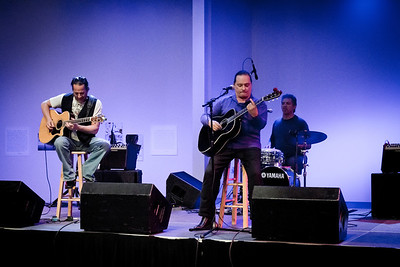 Marty Balin Acoustic 1