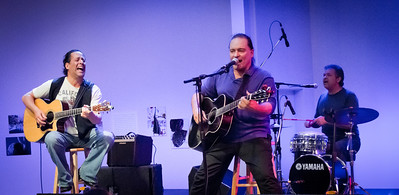 Marty Balin Acoustic 9