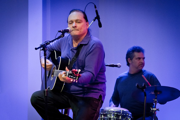 Marty Balin Acoustic Show