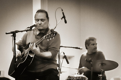 Marty Balin Acoustic 12