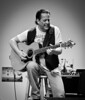 Jesse Terry Acoustic 5BW