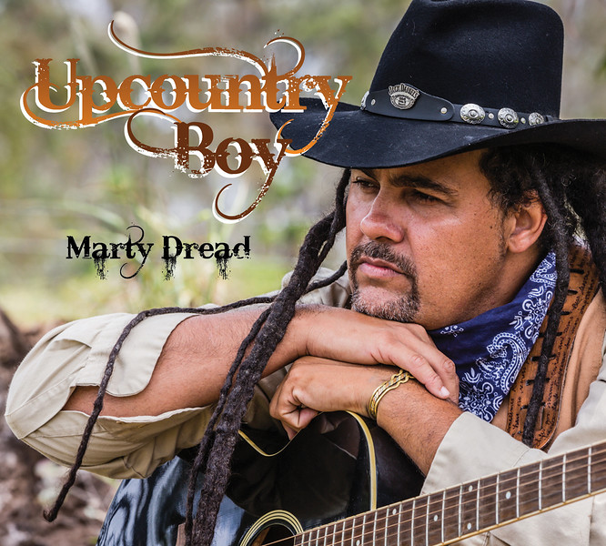 Cover Upcountry boy