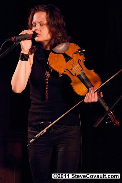 Tania Elizabeth