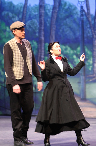 Mary Poppins in Chelmsford 042117