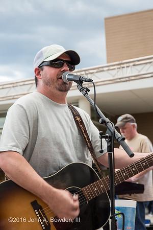 Mason Lovette Band 5-14-16