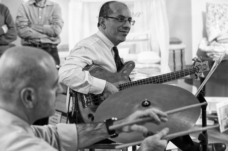 Silvio Cortassa, Andrea De Luca