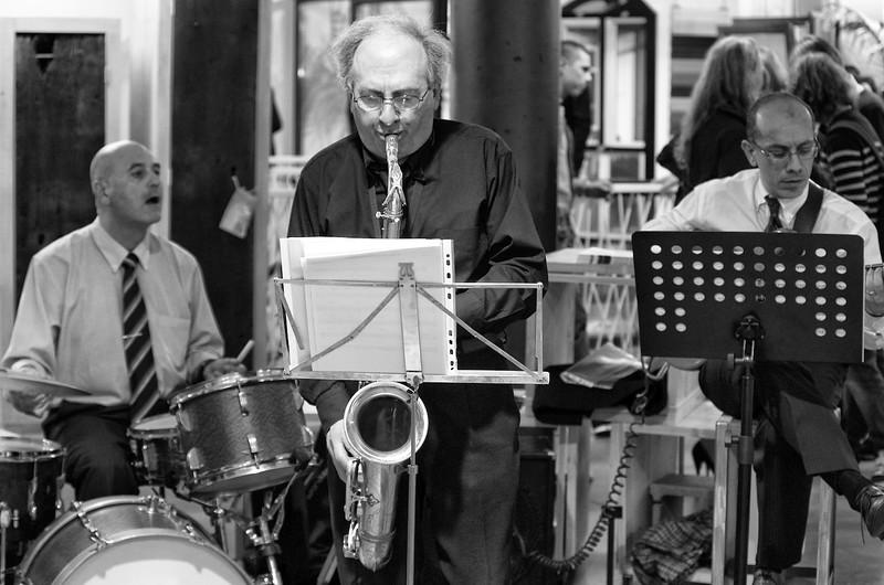 Silvio Cortassa, Nando Massimello, Andrea De Luca