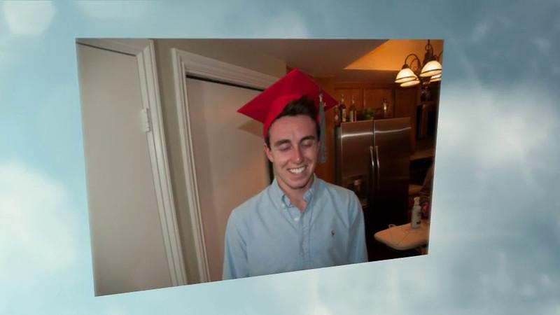 Thomas Walker Graduation Video Part Deaux