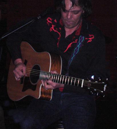 Matt Mercado Live in Chicago 2007