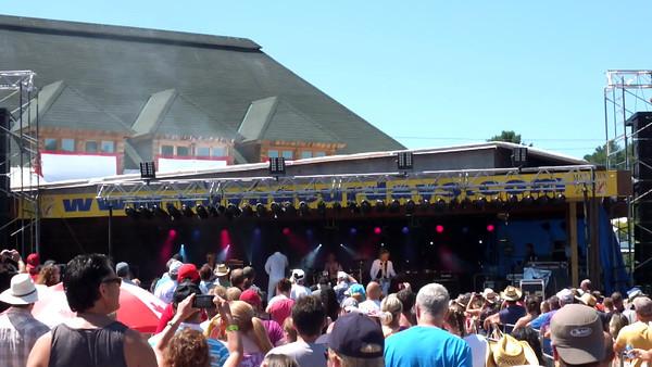 Mattawa Voyageur Days 2012 - Video Clips