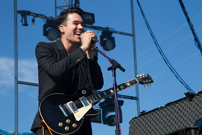 Matthew Dear, 10/13/2012, Treasure Island Music Festival, San Francisco