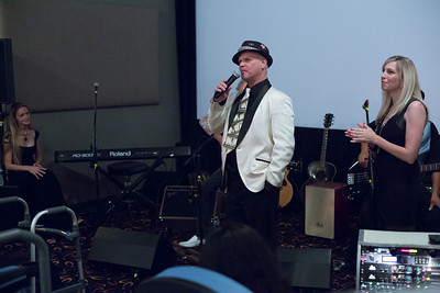 "Cinema Paradiso Hollywood Presents ""CineMuzique""Opening Night Event, Saturday, May 10th, 8:00pm - 11:00pmFeatured artists and filmmakers include: Jim Wurster, The Livesays, Raine, Rick Santese, David Liz"
