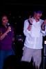 LeQui impersonating John Mayer singing Daughters