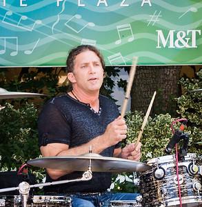McCarthyizm at the M&T Plaza 07-24-15
