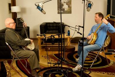 McKinley's in Studio