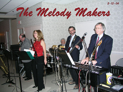 Melody Makers at Belmont