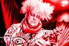 Melvins at Club Congress, Tucson. September, 2016.