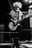 Buzz Osborne, Melvins at Club Congress, Tucson. September 2016.