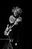Melvins at the Calvin Theatre, Northampton, August 27, 2016