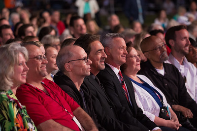 Joe Mantegna, Gary Sinise, National Memorial Day Concert