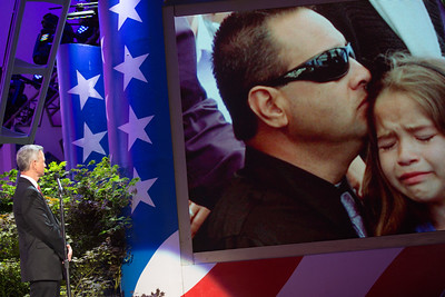 Gary Sinise, National Memorial Day Concert