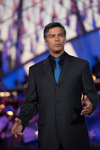 Esai Morales, National Memorial Day Concert