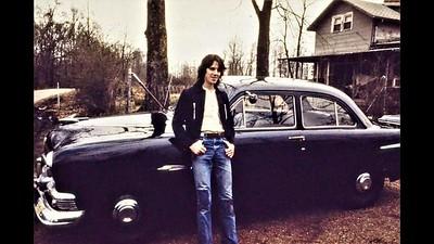 Buddy Davis 1976