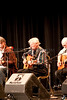Photo of Doc Watson @ Merlefest 2011