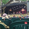 Short instrumental clip from Kruger Brothers at Merlefest 2016