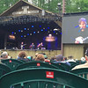 Carolina in the Fall: Kruger Brothers at Merlefest 2016