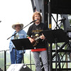 Sam Bush At Hillside Album Hour