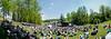 John Cowan Band on the Hillside Stage @ Merlefest 2011